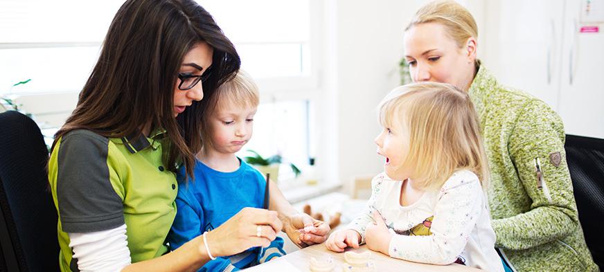 Zahnarzt Kinderbehandlung Weiden - Zahnarztpraxis Dr. Felix Weiser ...